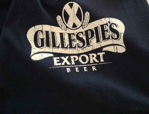 Gillespies