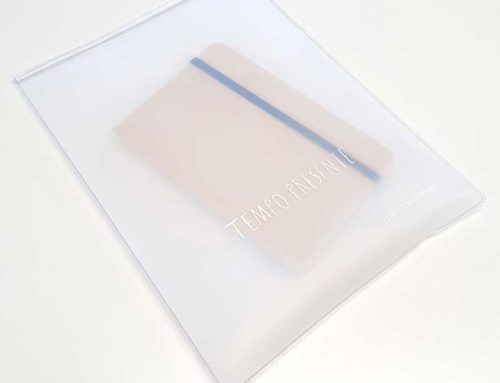 Cover trasparente