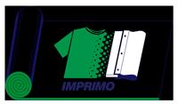 Imprimo – stampa fettucce etichette nastri Logo